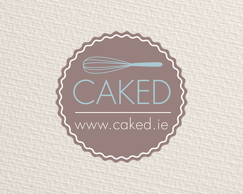 Branding for a boutique bakery company based in Co. Wicklow.