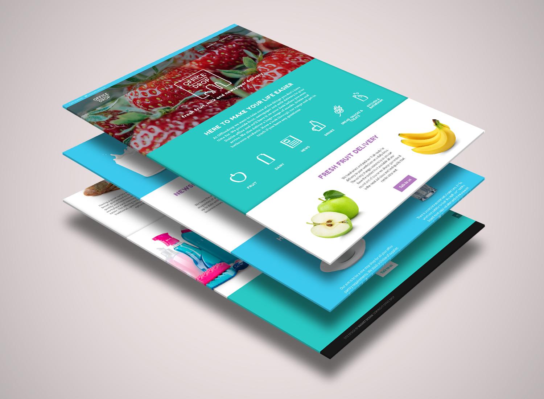 Fully responsive wordpress website design for leading Dublin based pharma company.